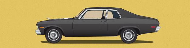 Filmler ve otomobillerin macerası